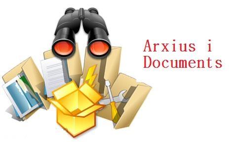 Documents i arxius
